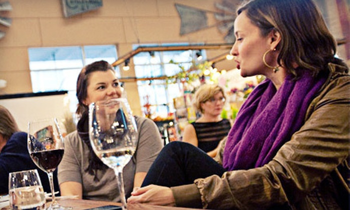Thief Wine - Multiple Locations: $15 for $30 Worth of Wine and Small Plates at Thief Wine