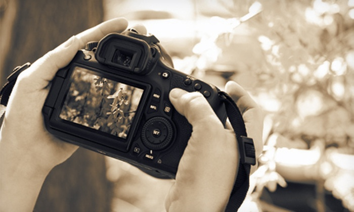 Art Institute of Weston - Weston: One or Two Photography Classes at Art Institute of Weston (Up to 57% Off)