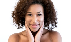 Chazidie Lane at True Colors Salon: One or Three Facials with Brow or Lip Waxes from Chazidie Lane at True Colors Salon (Up to 67% Off)