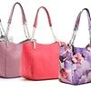 Nancy Chain Shoulder Bag