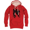 Ladies' Wizards and Magic Pullover Hoodies (Size M)