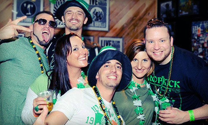 Pubcrawls.com - LoDo: All-Access, Two-Day St. Patrick's Day Pub Crawl for One or Two on March 16–17 from Pubcrawls.com (Up to 63% Off)
