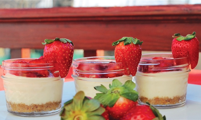 Made From Scratch - Sunnyside: Three or Five Groupons, Each Good for Baked Goods at Made From Scratch (50% Off)