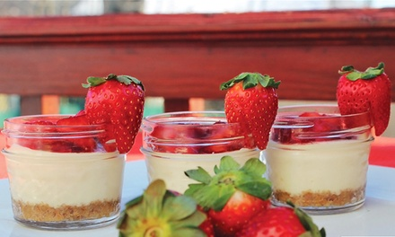 Three or Five Groupons, Each Good for Baked Goods at Made From Scratch (50% Off)