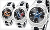 $35 for a Game Time NFL Victory Men's Watch