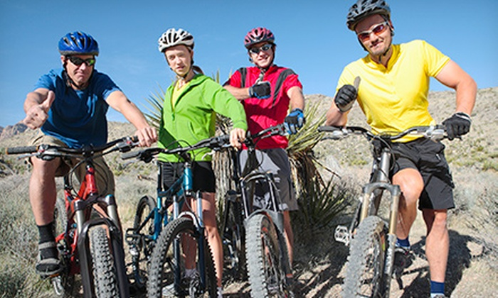 Shuttle Smith Adventures - Aptos: 1, 5, or 10 Rides to Soquel Demonstration Forest, or Mountain-Biking Class from Shuttle Smith Adventures (Up to 63% Off)