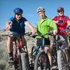 Up to 63% Off a Bike-Trail Shuttle or a Bike Class