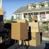 Up to 75% Off Moving Services from Twins Movers