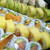 $12.50 for Sushi at California Roll Factory