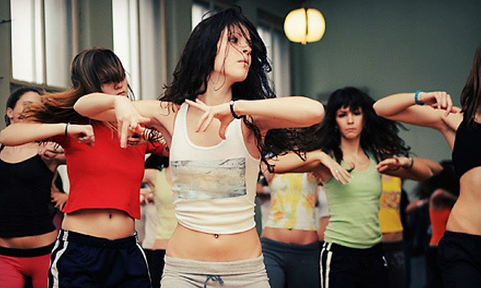 Zumba with Tara - Bloomingdale: 5 or 10 Classes at Zumba with Tara (80% Off)