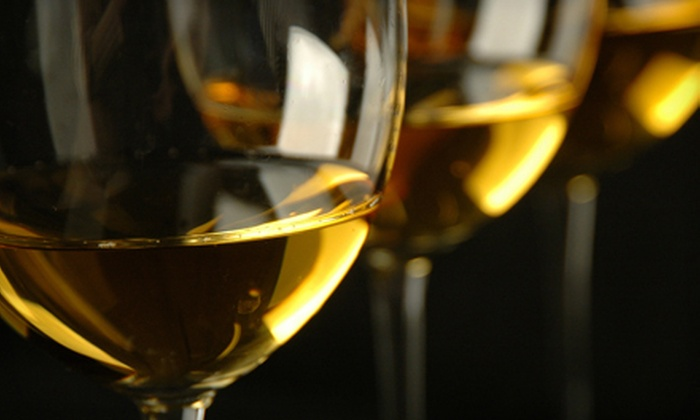 Su Vino Winery - Downtown Scottsdale: $10 Worth of Wines, Tastings, and Classes