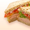 Up to 50% Off Sandwiches and Treats