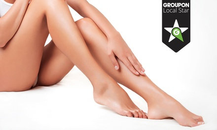 IPL or Laser Hair Removal: Legs, Bikini and Underarms from £399 at Depilex Health and Beauty, Wigmore St (Up to 78% Off)