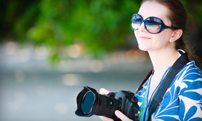 Balanced Exposure - Schaumburg: $49 for a Four-Hour DSLR Photo Essentials Class for One at Balanced Exposure in Schaumburg ($225 Value)