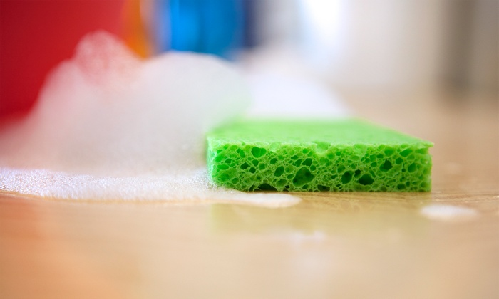 Oviedo Scrubbers - Orlando: One, Three, or Five Two-Man-Hour Housecleaning Sessions from Oviedo Scrubbers (Up to 71% Off)