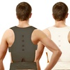 Padded Corrective Back Support