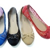 Shoevibe Haley Ballet Flats
