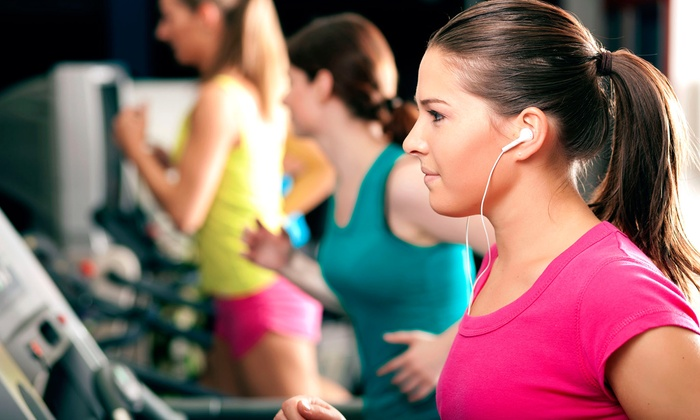 Anytime Fitness Donelson - Nashville: One- or Three-Month Gym Membership at Anytime Fitness Donelson (Up to 70% Off)