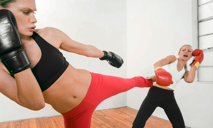My Tactical Advantage LLC - Detroit: 12 Fitness Self-Defense Classes for Adults or Children at My Tactical Advantage LLC (Up to 94% Off)