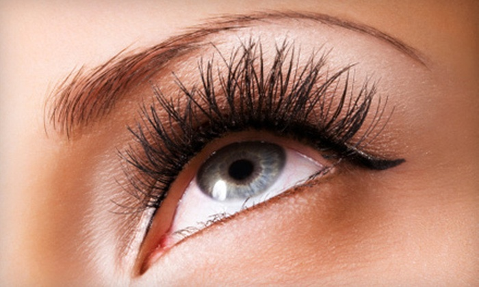 FPA Cosmetic Med Spa - Waterloo: Full Set of Lash beLong Eyelash Extensions with Optional Fill Set at FPA Cosmetic Med Spa (Up to 64% Off)