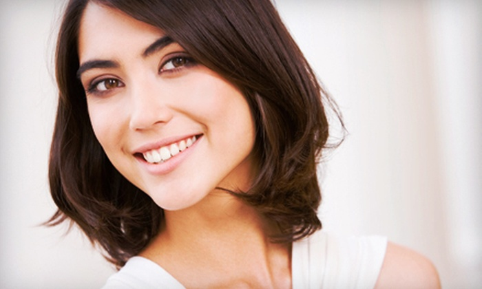 Richard I. Cohen Restorative and Cosmetic Dentistry - Jersey City: $149 for a Zoom Whitening Treatment at Richard I. Cohen Restorative and Cosmetic Dentistry in Jersey City ($599 Value)