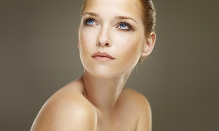 Laser Skin Resurfacing at Medspa at The Women's Centre for Excellence (Up to 65% Off). Three Options Available.