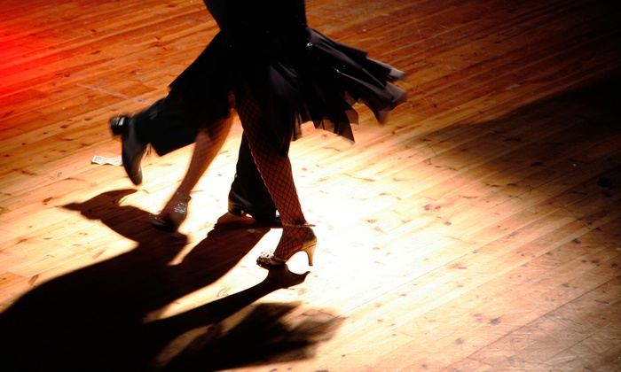Guelmari - Fort Wayne: Three or Six Private Dance Lessons at Guelmari (Up to 73% Off)