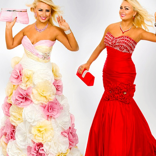 542f3a9b818b0 Women's Designer Dresses - Nina's Collection Boutique | Groupon