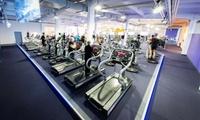 1 o. 2 Monate Deluxe o. Premium-Fitness-Mitgliedschaft in einem von 15 Studios bei Fitnessloft GmbH (bis zu 77% sparen*)