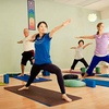 Up to 52% Off Intro Classes at The Yoga Center