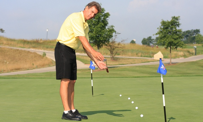 Ben Mutz Golf - George W. Dunne National Golf Course: 90-Minute Junior, Ladies, Beginners, or Advanced Golf Clinic for 1, 2, or 4 at Ben Mutz Golf (Up to 78% Off)