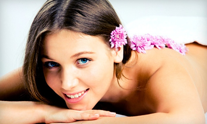 La Ritz Spa & Salon - Conyers: One or Three 60-Minute Swedish Massages or Facials at La Ritz Spa & Salon in Conyers (Up to 59% Off)