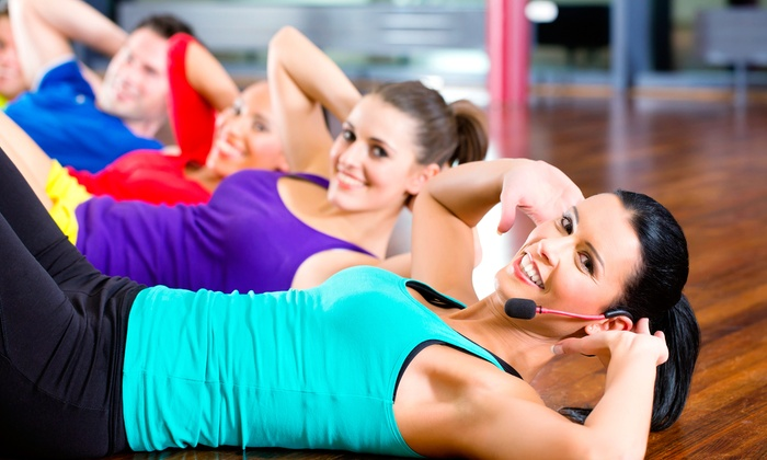 Pilates of Collierville - Collierville: Two Private Pilates Classes with Optional Month of Group Classes at Pilates of Collierville (Up to 73% Off)