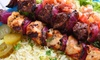 Zam Zamz Mediterranean Grill - Southwind: Mediterranean Cuisine for Two or Four at Zam Zamz Mediterranean Grill (45% Off)