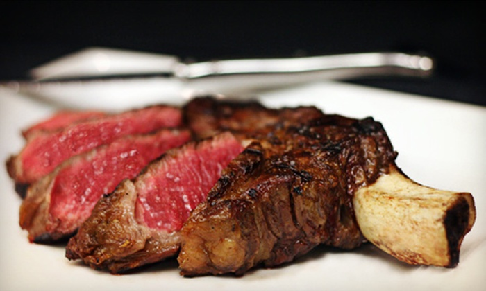 Buenos Aires Café - Hill Country Galleria: $15 for $30 Worth of Argentinean Dinner Cuisine at Buenos Aires Café