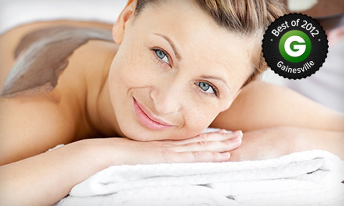 Haile Village Spa and Salon - Gainesville: $99 For a Head-to-Toe Spa Makeover at Haile Village Spa and Salon ($220 Value)