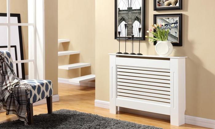 mueble para radiador groupon goods