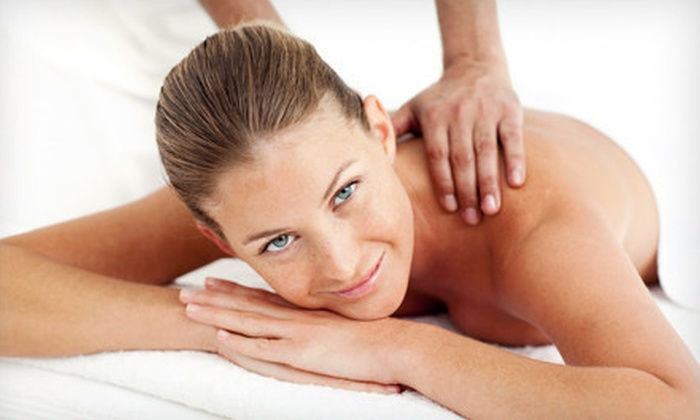 ChiroMassage Centers - Chiromassage Fresno: $29 for a Chiropractic Exam and Treatment with a 60-Minute Massage at ChiroMassage Centers ($175 Value)