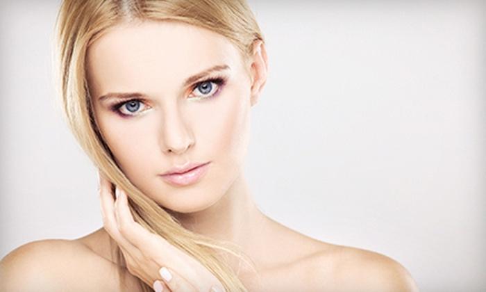 Gialuchi Salon & Day Spa - Makakilo - Kapolei - Honokai Hale: Permanent Makeup for Eyelids, Eyebrows, or Full Lip or Lip Liner at Gialuchi Salon & Day Spa (Up to 52% Off)