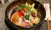 Up to 47% Off Japanese Fare at Sushi Hachi