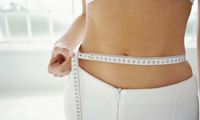 Hot Mama Body Sculpting - Glendale: $159 for Three Ultrasound Body-Sculpting Sessions at Hot Mama Body Sculpting ($1,200 Value)