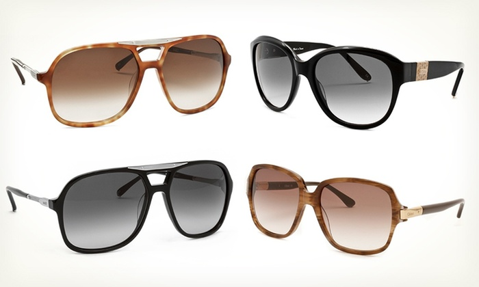 Chloé Women's Sunglasses: $79.99 for Chloé Women's Sunglasses ($325 List Price). Multiple Styles Available.
