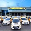 Carné de coche en Gala 50 centros