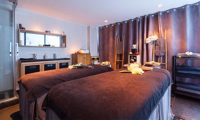 luxe d tente et beaut en duo eden hotel spa compte spa groupon. Black Bedroom Furniture Sets. Home Design Ideas