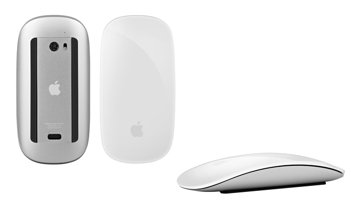 51ae81143ba Apple Wireless Keyboard & Mouse Bundle (Refurbished) | Groupon