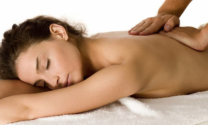 Elements Massage Cranford - Cranford: 55-, 80-, or 110-Minute Custom Massage at Elements Massage Cranford (Up to 51% Off)