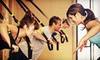 Up to 83% Off Boot-Camp Classes