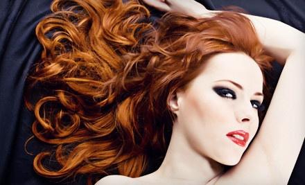 Haircut Package - VIP Salon & Spa in Burnaby