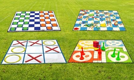 Giant Garden Board Games