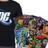 DC Comics Mystery Deal